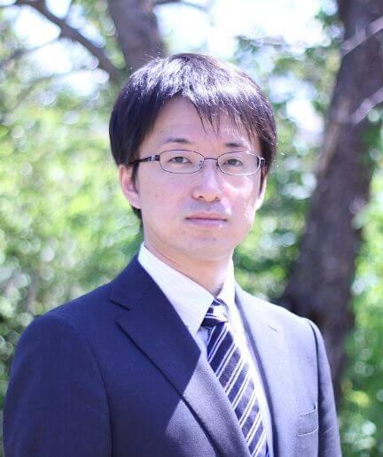 代表取締役 藤澤 俊明