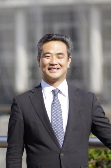 ドリームサポート株式会社 上田 英樹 先生